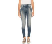 Jeans Sierra blau