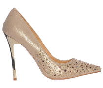 High Heels, beige, Damen