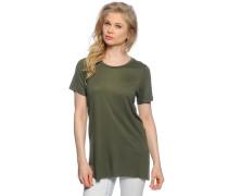 T-Shirt, Grün, Unisex