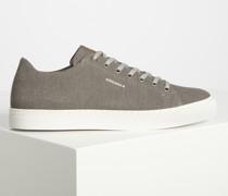 Sneaker grau meliert