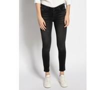 Jeans Isabella Y schwarz