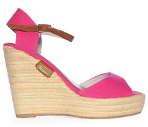 Wedges, Pink, Damen