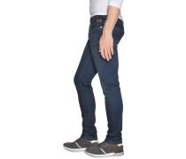 Jeans Maheno blau