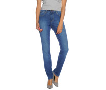 High Slim, Blau, Damen