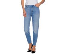 Jeans, Blau, Damen