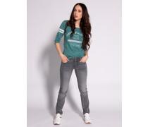 Jeans Enya grau