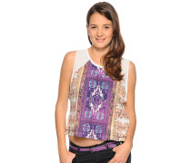 The Fallen Tanktop, Lila, Damen