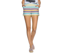 Shorts, multi, Damen