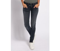 Jeans Molly anthrazit