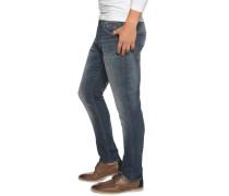 Jeans Tyler blau