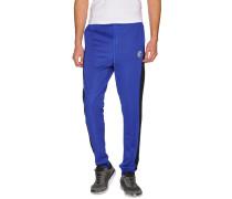 Jogginghose, Blau, Herren