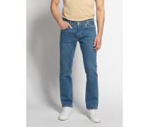Jeans Bernardo blau