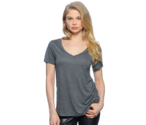 T-Shirt, Grau, Unisex