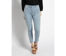 Jeans Twigy hellblau