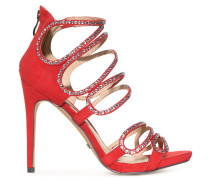 High Heels, Rot, Damen