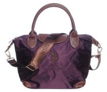 Tasche, lila, Damen