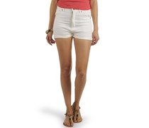 Skin Shorts, white, Damen