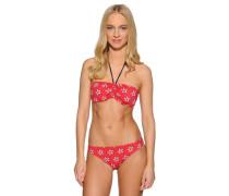 Bikini, Rot, Damen