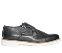 Schuhe, Grau, Herren