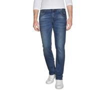 Jeans Brooklyn blau
