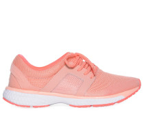 Sneaker, Orange, Damen