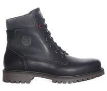 Boots, Schwarz, Herren