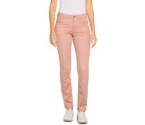 Jeans Rebecca rosa