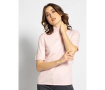 Strickshirt rosa
