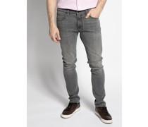 Jeans Luke grau