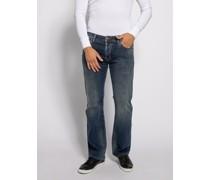 Jeans Roden blau