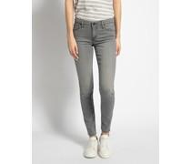 Jeans Scarlett grau