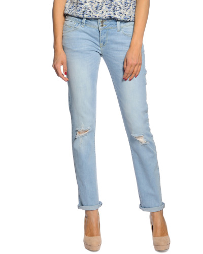 Jeans Melissa hellblau