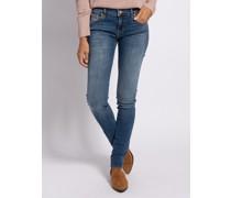 Jeans Clara blau