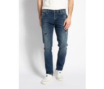 Jeans Servando dunkelblau