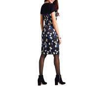 Kleid schwarz/ecru