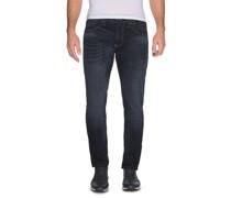Jeans Cash dunkelblau