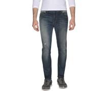 Jeans Herman blau