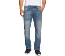 Jeans Michigan blau