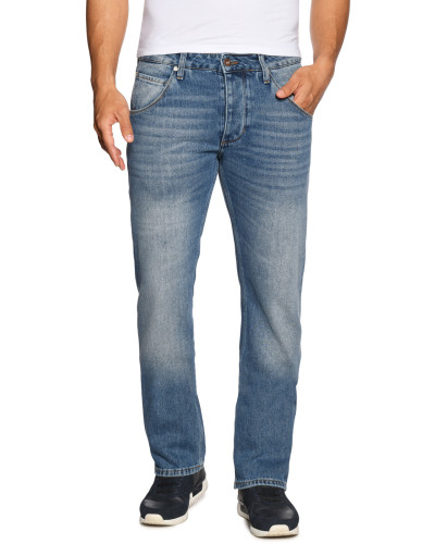 Jeans Michigan blau