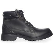 Schuhe, Schwarz, Damen