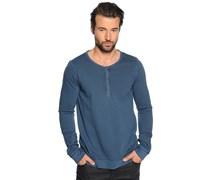 Sweatshirt, graublau, Herren