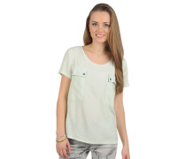 Nova Shirt, opal blue, Damen