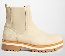 Chelsea Boots creme