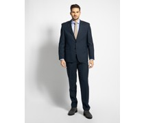 Business Gilberto Regular Fit navy