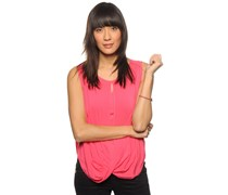 Weida Two Top, pink, Damen