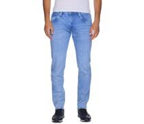 Jeans Zinc hellblau
