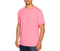 T-Shirt neonpink