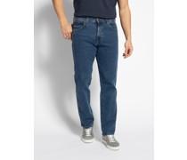 Jeans Texas blau