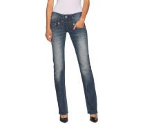 Jeans Pitch blau