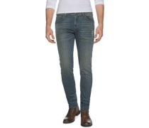 Jeans Diego blau